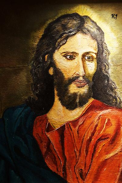 JK_Jesus